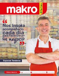 Makro ofertas - Especial tenderos