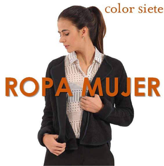 Ofertas de Color Siete, Ropa Mujer