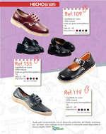 Ofertas de Smith Shoes, Runs To School