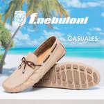 Ofertas de F. Nebuloni, Zapatos casuales para hombre