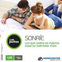 Catálogo Home Center - Línea Blanca