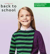 Back to school niñas