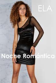Lookbook Noche Romántica
