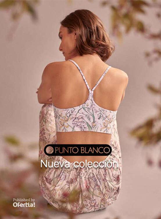 Ofertas de Punto Blanco, Nueva Colección