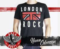 Nueva Colección - Rock & Root London