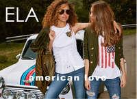 Lookbook American Love
