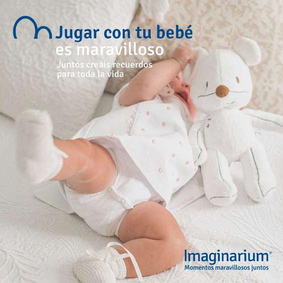Ofertas de Imaginarium, Juguetes Para Bebé