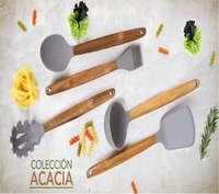 Colección Acacias