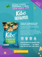 Ofertas de Kibo, Chips de hierbas