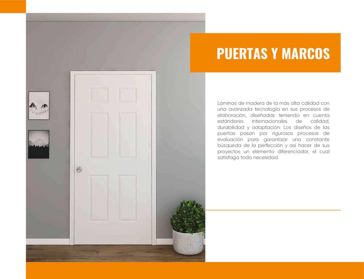 Comprar Puerta De Madera En Monteria Tiendas Y Promociones Ofertia