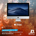 Ofertas de Ishop, iMac