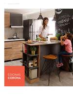 Ofertas de Corona Puntos de Venta, Cocinas