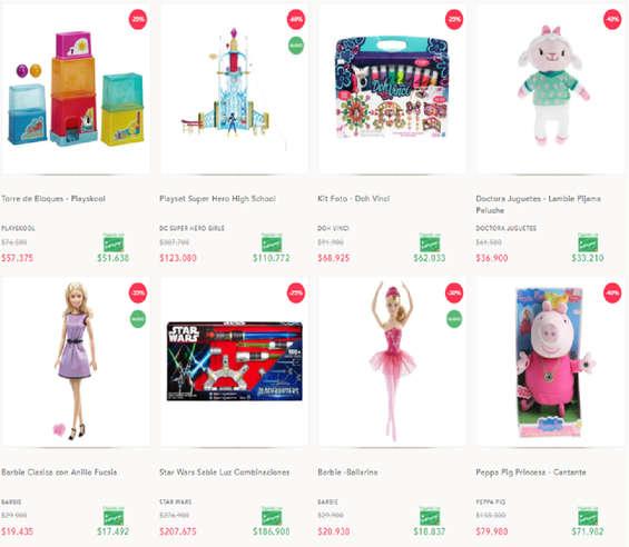Ofertas de Pepe Ganga, E-toys en descuento - Hasta 60%dto