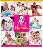Ofertas de Home Sentry, Celebramos con todas las Mamás - Exclusivo en tiendas fuera de Bogotá