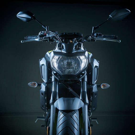 Ofertas de Yamaha Motors, Yamaha mt07