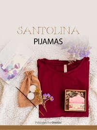 Santolina pijamas