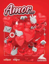 Catálogo - Amor 2017