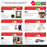 Ofertas de Banco Falabella, Catálogo Puntos CMR - Home Center
