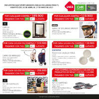 Catálogo Puntos CMR - Home Center