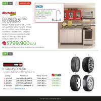 Catálogo Puntos CMR - Home Center