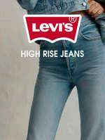 Ofertas de Levi's, High Rise Jeans