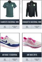 Ofertas de Planeta Sport, Colección Nike