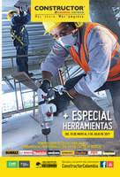 Ofertas de Constructor, Catálogo Especial Herramientas - Valledupar