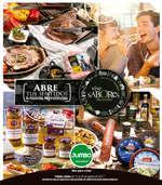 Ofertas de Jumbo, Vive sabores del mundo