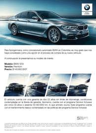 BMW 520i Premium