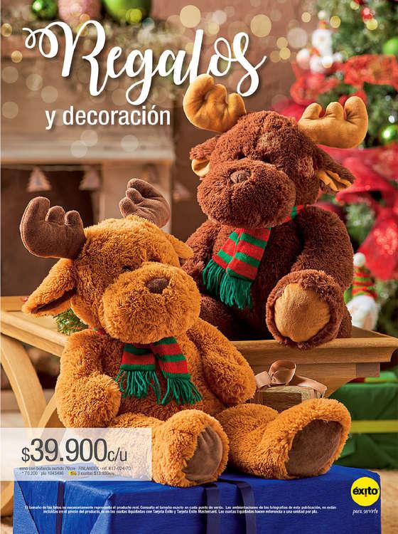 Ofertas de Éxito, Navidad - Decoración insuperable