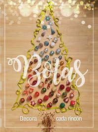 Navidad - Decoración insuperable
