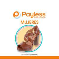 Payless mujeres