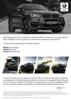 Ofertas de BMW, BMW X6 xDrive35i Premium