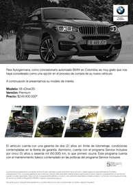 BMW X6 xDrive35i Premium