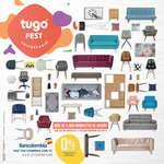 Ofertas de Tugó, Tugó Fest!