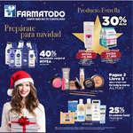 Ofertas de Farmatodo, Prepárate para Navidad