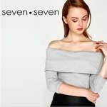 Ofertas de Seven Seven, Blusas