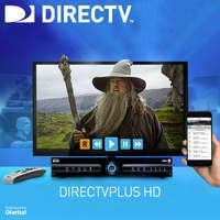 DirecTV Plus HD