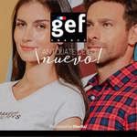 Ofertas de Gef, Gef lo nuevo