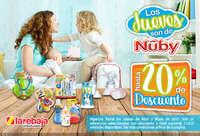 Los jueves son de Ñuby