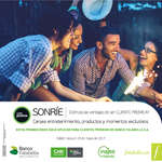 Ofertas de Viajes Falabella, Catálogo Cliente Premium