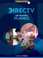 Ofertas de DirecTV, Directv planes