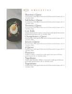Ofertas de Canela Bakery, Menú Desayunos