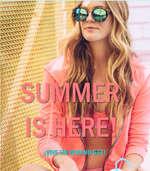 Ofertas de Gef, Summer is Here!