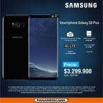 Ofertas de Librería Panamericana, Smartphones Samsung