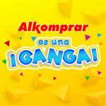 Ofertas de Alkomprar, Alkomprar es una ¡ganga!