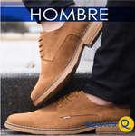 Ofertas de Aquiles, Zapatos Hombre
