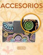 Ofertas de Macoly, Accesorios