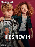 Ofertas de Desigual, Kids. New In