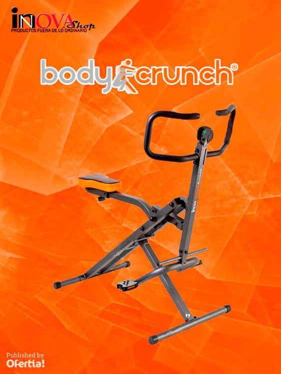 Ofertas de Inovashop, BodyCrunch